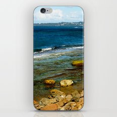 Aguada 2 iPhone & iPod Skin