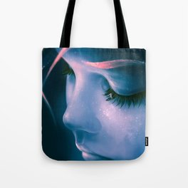 Focus on yourself Tote Bag