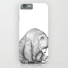 Bear Slim Case iPhone 6s