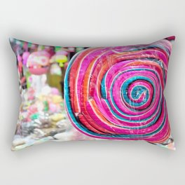 sweet colors Rectangular Pillow