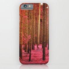 fantasy forest Slim Case iPhone 6s