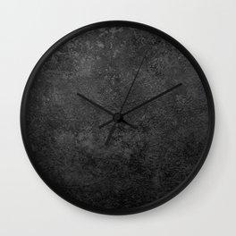 PR Wall Clock