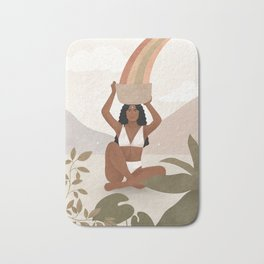 You Deserve Better Bath Mat