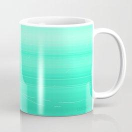 IN.MO - XMAS - CYAN Coffee Mug