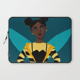 Bumblebee Laptop Sleeve