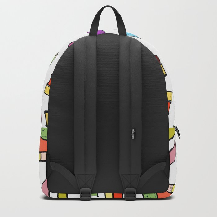 It's been written before! Backpack