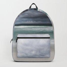 Ominous Backpack