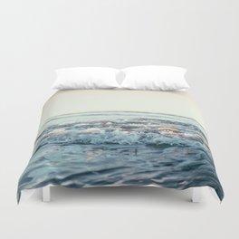 Pacific Ocean Duvet Cover