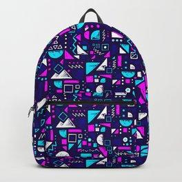 Messy Order Backpack