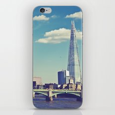 London... iPhone & iPod Skin