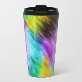 Rainbow furs Travel Mug