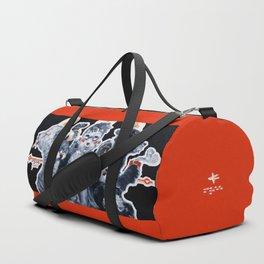 Cub Cuddlin' Duffle Bag