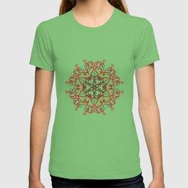 Mandala to FIND LOVE T-shirt