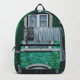 Lisbon, Portugal II Backpack