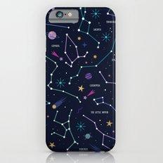 The Stars iPhone 6s Slim Case