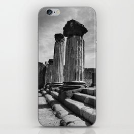 Pompeii - A City Uncovered - 2 iPhone Skin