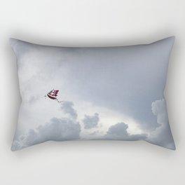Jolly Roger Rectangular Pillow