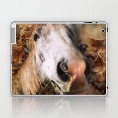 Portrait of Beauty Laptop & iPad Skin