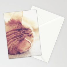 Lazy Day Stationery Cards