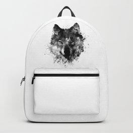 Wolf Like Me V2 Backpack