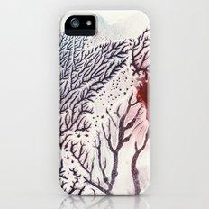 Nurtured Germination iPhone (5, 5s) Slim Case