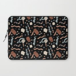Central Dogma - DNA to mRNA to Protein! Laptop Sleeve
