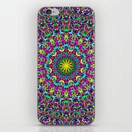Bohemian Mandala Ornament iPhone Skin