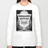guardians Long Sleeve T-shirts featuring Guardians by 5th Aeon