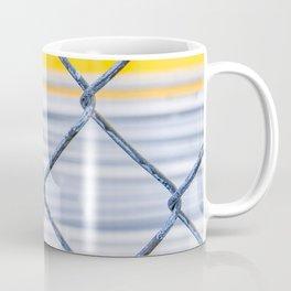 #Live Coffee Mug