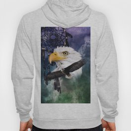 Eagle Spirit Hoody