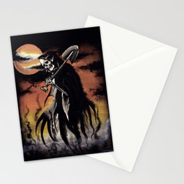 The GrimmDigger Stationery Cards