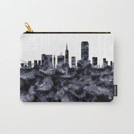 San Francisco Skyline California Carry-All Pouch