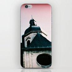 Paris: Eglise Saint Paul Saint Louis iPhone Skin