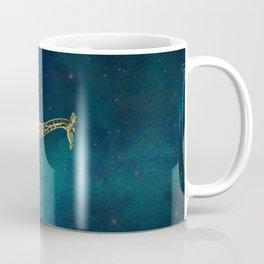 cameleopard Coffee Mug