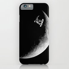 Moon boarder iPhone 6s Slim Case