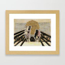 Act V - Katrina Niswander Framed Art Print