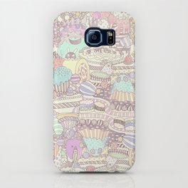 The Sweet Forest Pattern iPhone Case