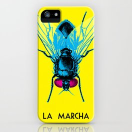 BB LOTERIA CARD No.50 - Fly iPhone Case