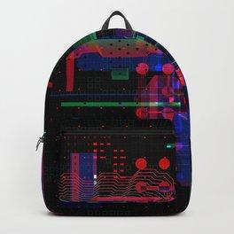 Digital processes Backpack