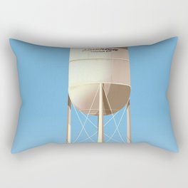 America Water Co. Rectangular Pillow