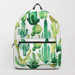 cactus camuflage Backpack