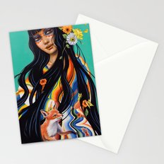 Mexicana Azul Stationery Cards