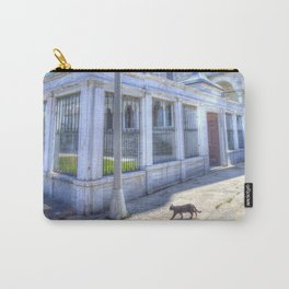 Istanbul Mosque Cat Carry-All Pouch