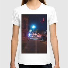 Walking Out T-shirt