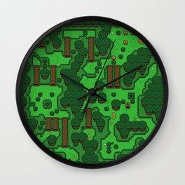 game Wall Clock