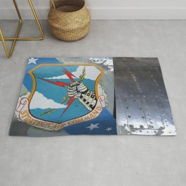 Strategic Air Command - SAC Rug
