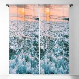 Outer Banks Sunrise  Blackout Curtain