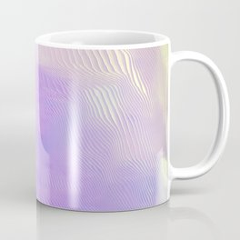 The fragrance separate to the flower Coffee Mug