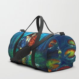Transmutation Duffle Bag