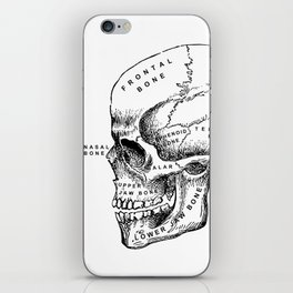 The Medical Patient iPhone Skin